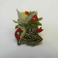 Disney Christmas LE Tinker Bell Tree Pin