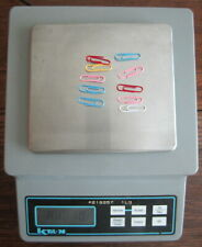 K-Tron 1 Lb Inventory Scale and Balance - Great for Cycle Counts of Small Items