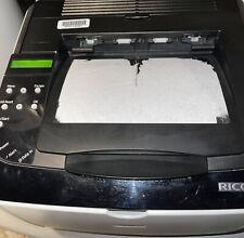 RICOH 406962 Aficio SP 3510DN Monochrome Laser Printer *For Parts* - 800143397