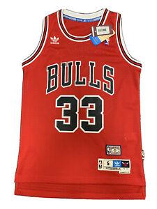 adidas Scottie Pippen NBA Jerseys for sale   eBay