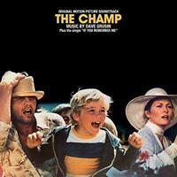 The Champ (Original Soundtrack) - Dave Grusin (NEW CD)