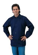 Tillman 30 Navy Flame Retardant Welding Jacket 6230b