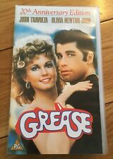 Grease (VHS/SUR, 1998)
