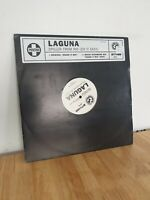 Laguna Spiller From Rio Do It Easy 12 Inch Vinyl House Record