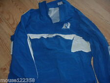 Adidas University of Duke Blue Devils Lightweight Pullover  jacket size large
