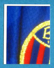 BOLOGNA 96-97 -Ediland- Figurina-Sticker n. 1 -BOLOGNA SCUDETTO 1/4-New