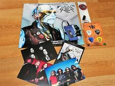 ATLAS LP Nuevos.Spanish Heavy 2016-ZARPA-BARON ROJO-SANTA-ZERO-NIAGARA-WILDHORSE