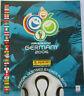 1x Leer-Album FIFA World Cup Germany 2006 von Panini WM WC (Foto)