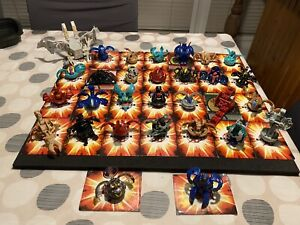 Large Bakugan bundle x 30A