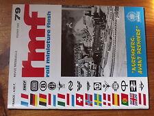 $$1 Revue RMF N°79 Nuremberg  Parc vapeur francais  Electronique