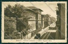 Biella città cartolina QQ6293
