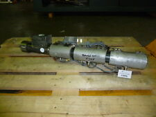 Plastifizierzylinder für Klöckner Ferromatik Elektra 50-S, Durchmesser 30 mm