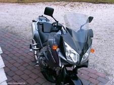 Suzuki V-Strom 1000 02-04 Tourenscheibe leicht getönt - Powerbronze