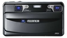 Fuji FinePix W1 Dual 10MP Real 3D Digital Camera with 3x Optical Zoom and 2.8...