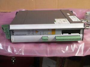 Pilz PMCprimoDrive2.03/21/2/230-480V V2.007e Model 8168830