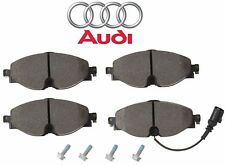 For Audi A3 e-tron Quattro 2015-2016 Front Brake Pad Set Genuine 8V0 698 151 G