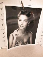MAX FACTOR 1940s AVA GARDNER lipstick cosmetic makeup museum movie photo 1970s