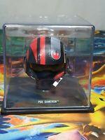 Star Wars Helmet Collection Poe Dameron Replica Helmet Deagostini 2018 Aus