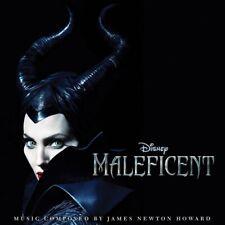 James Howard Newton - Maleficent-Die Dunkle Fee CD Walt Disney Records NEU