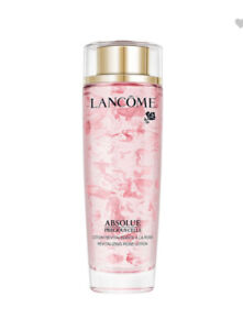 LANCÔME Absolue Precious Cells Revitalizing Rose Lotion 5oz/150ml SEALED IN BOX*