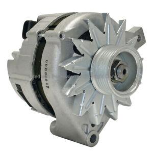 Alternator-New Quality-Built 7744602N