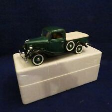 Solido 1/19 scale Ford V8 Pick-up Truck MINT CONDITION - SEE PICS!