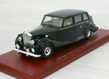 ROLLS ROYCE Silver Wraith 1950 - Japanese Imperial - TRUESCALE - 1/43