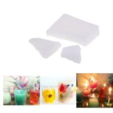 500 g 100% Paraffina Cera per la produzione di candele di qualità