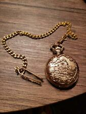 by Lucien Piccard Pocket Watch - Dufonte