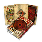 Bicycle VINTAGE Classic playing cards Standard index Poker Magic USPCC Deck USA
