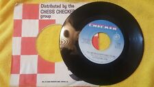 Little Milton ‎– I Know What I Want / You Mean Everything To Me ~ (VG++)
