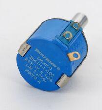 New Listingbourns Hybritron 3541h 1 102 Precision 1k Linear Potentiometer 10 Turn