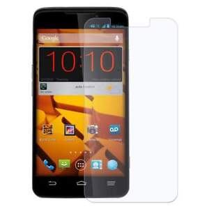 AMZER Kristal Ultra Clear Screen Protector Film Guard for ZTE MAX