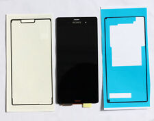 Original Sony Xperia Z3 D6603 LCD Display LCD Touch Screen Schwarz