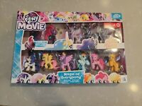 My Little Pony The Movie• Tempest Shadow• Magic of Everypony Roundup• NEW •