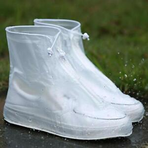 Waterproof Shoes Protector Rain Boot Cover For Autumn Reusable Water Stain Fall