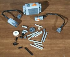 Lego Technic 8293 Power Functions Motor switch and battery box