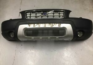 2005 VOLVO XC70 AWD OCEAN RACE 2.4D5 AUTO CROSS COUNTRY COMPLETE FRONT BUMPER