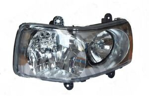 CNH Headlight - 87602451 - Case IH Right Hand Driver Side
