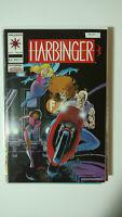 HARBINGER OCT NO. 22 VALIANT HIGH GRADE COMIC BOOK K8-140