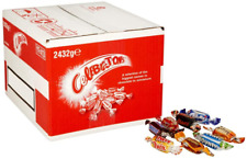 2.4kg Bulk Box of Celebrations Chocolate Assortment Free Delivery Ideal Xmas