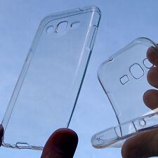 custodia in silicone TPU cover trasparente per Samsung Galaxy J2 SM-J200