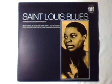 Lp Saint Louis blues lp ITALY UNIQUE BESSIE SMITH BILLIE HOLIDAY JACK TEAGARDEN