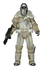 Aliens Serie 8  Alien 3 Weyland Yutani Commando  action figur Neca Neu