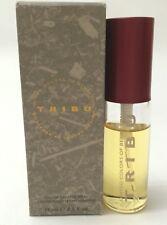 Tribu  Benetton Perfume Women 0.5oz/15ml Eau de Toilette spray.(80%Full Vintage)
