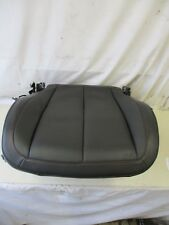 2017 CHEVROLET EQUINOX OEM RH SIDE FRONT SEAT TRACK, LOWER PAD & HARNESS