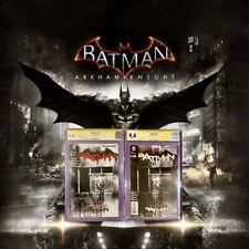 ⭐️ BATMAN #28 Retailer RRP Variant CGC Signature Series Rare NM+ DC Comics LOT