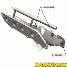 2003-2004 Ford Focus 2.3L Manifold CATS Magnaflow Direct-Fit Catalytic Converter
