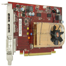 ATI Radeon HD 4650 DP 1GB PCI-E x16 Dual DispalyPort DVI Graphics Video Card