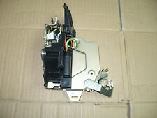BMW 5 SERIES E39 DOOR LOCK FRONT LEFT FOR THE VEHICLE WITHOUT REMOTE 51218235103